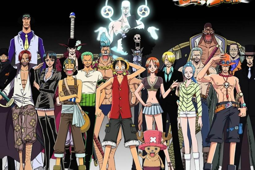 Free Picture High Definition Wallpaper / Wallpaper One Piece 4678 high .