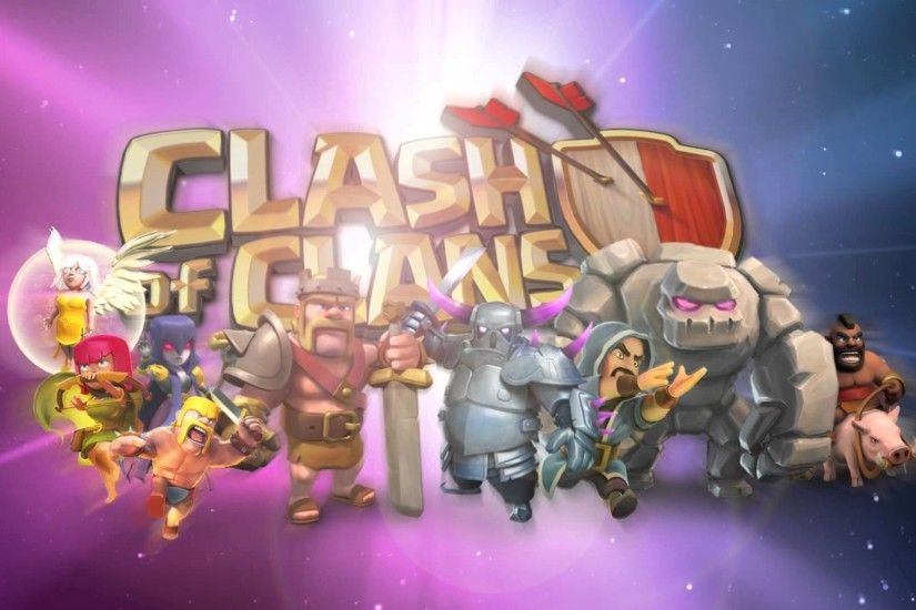 Clash-of-Clans-Christmas-Wallpaper-1080p
