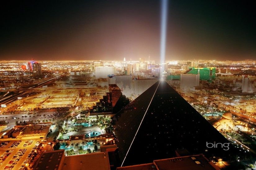 The Best Of The Best Of Bing - The Strip In Las Vegas