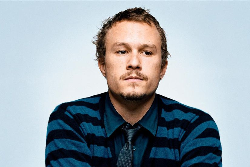 HD Heath Ledger Wallpapers 03 ...