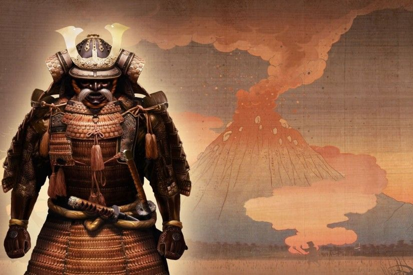 Video Game - Total War: Shogun 2 Wallpaper
