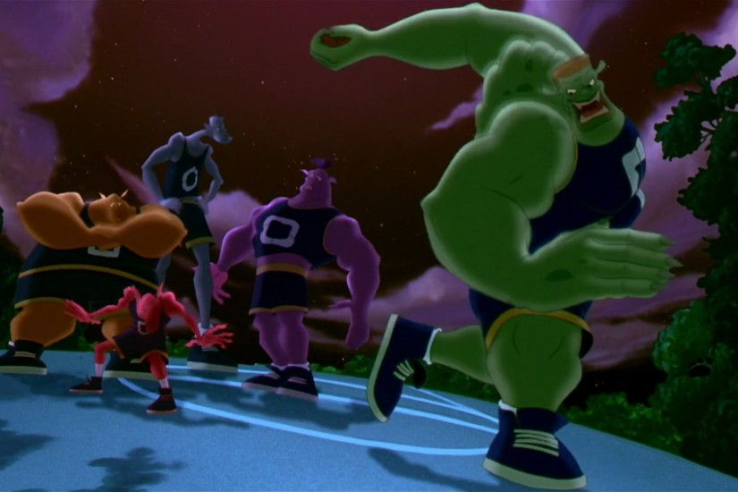 Source · Space Jam Wallpapers 68 images