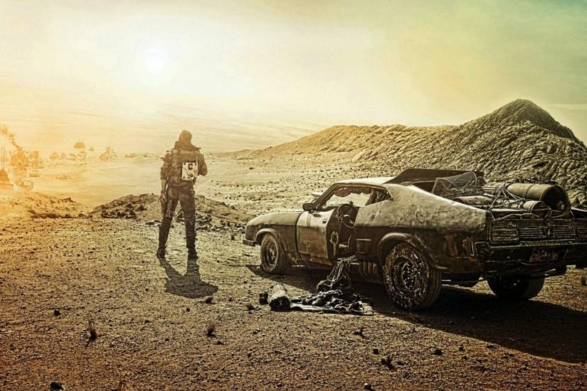 2015 Mad Max Fury Road Wallpapers | HD Wallpapers