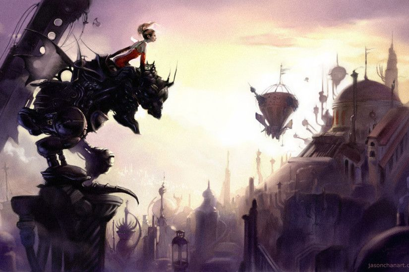 Final Fantasy 6 Wallpaper 22299 HD Wallpapers