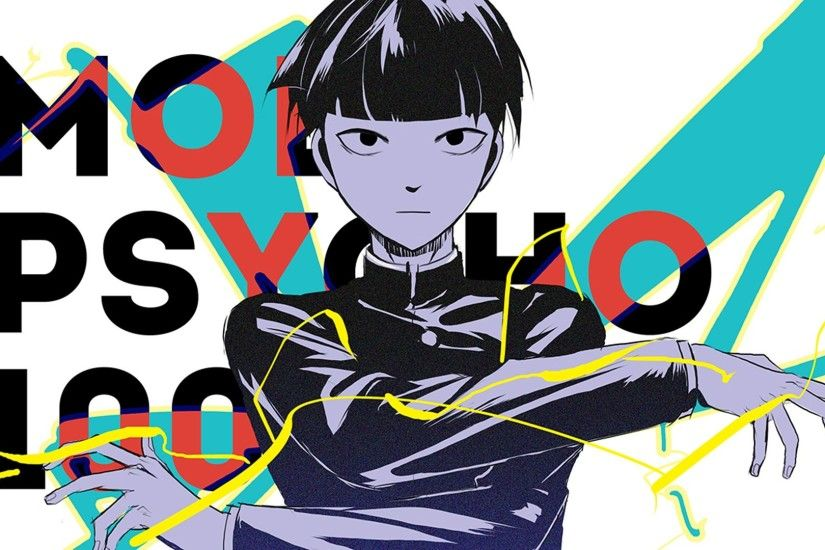 free high resolution wallpaper mob psycho 100