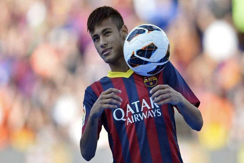 Neymar Wallpapers - Full HD wallpaper search