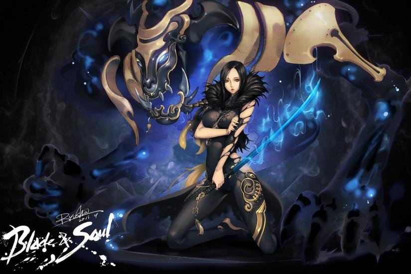 download blade and soul wallpaper 1920x1200 xiaomi