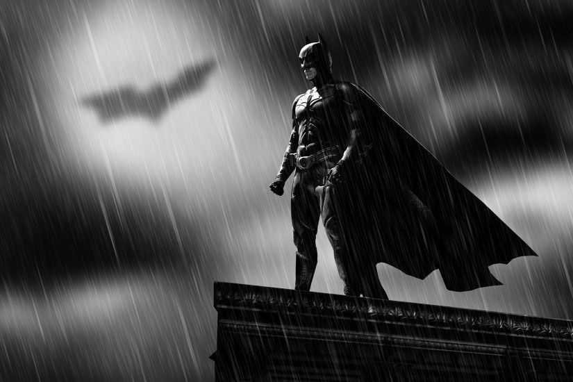 Batman Dark Knight Wallpapers Hd