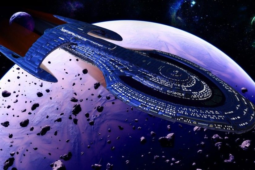 fantasy Art, Space, Star Trek Wallpapers HD / Desktop and Mobile Backgrounds