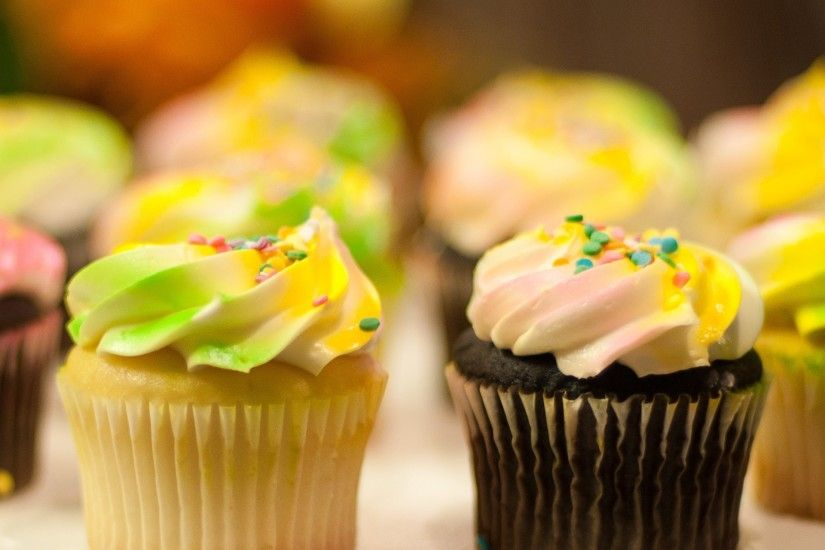 ... Cupcake Wallpaper 36359 1920x1200 px ~ HDWallSource.com ...