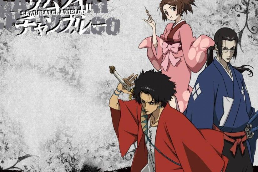 wallpaper.wiki-Samurai-Champloo-Photo-PIC-WPE009153