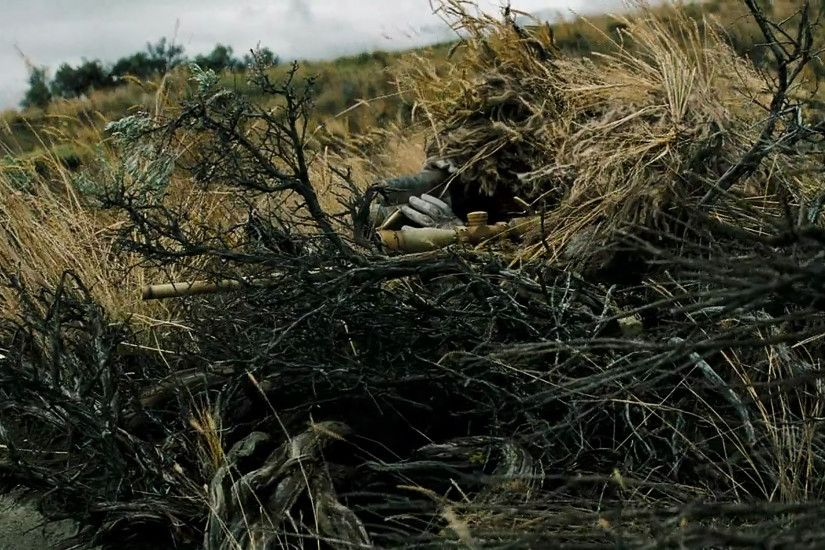 ... Shooter Ghillie Suit Wallpaper 2016 2 by socomuser1