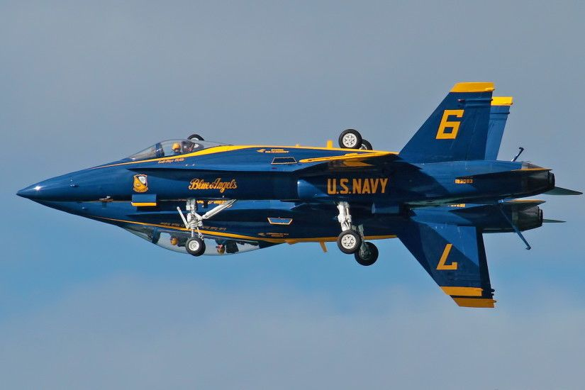 Blue Angels aircraft aviation military jet jets fighter wallpaper |  1920x1200 | 112690 | WallpaperUP