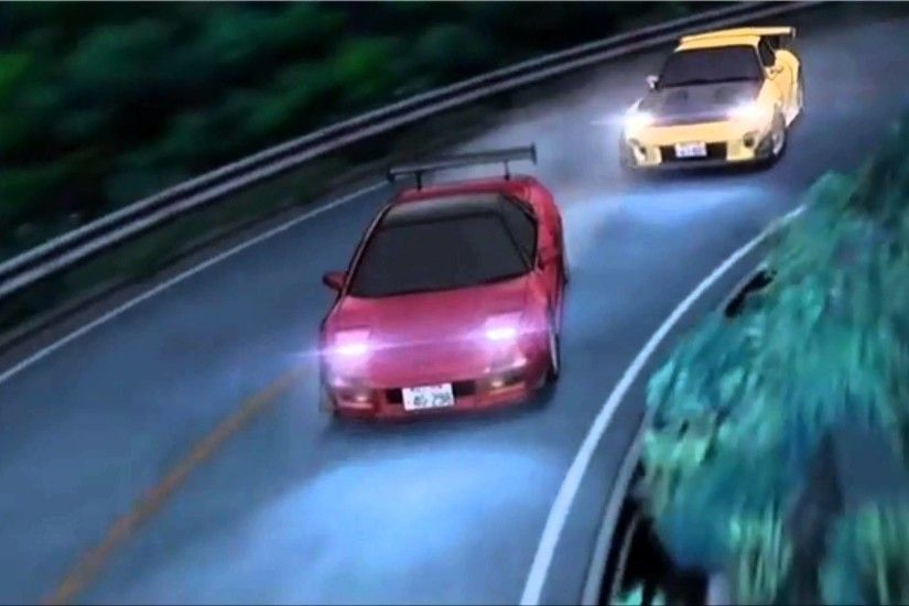 Get free high quality HD wallpapers initial d wallpaper 1920x1080