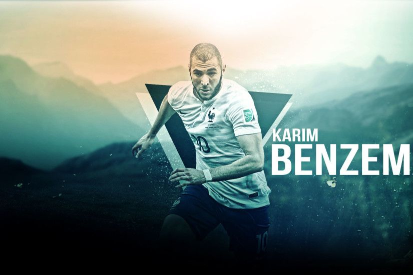 Karim Benzema HD Images : Get Free top quality Karim Benzema HD Images for  your desktop PC background, ios or android mobile phones at WOWHDBackgro…