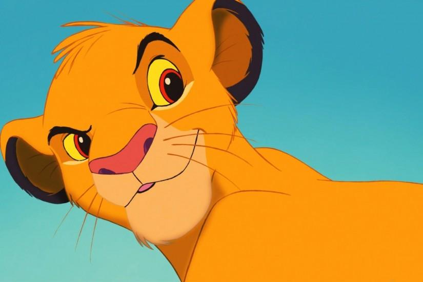Lion King Wallpaper 354363
