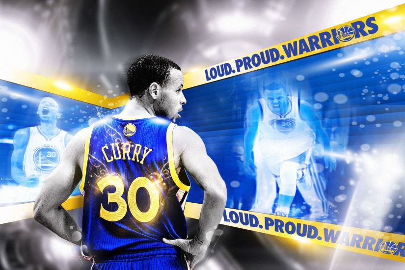 Golden State Warriors Stephen Curry Wallpaper