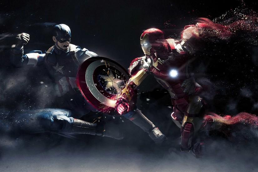free captain america wallpaper 2560x1440 1080p
