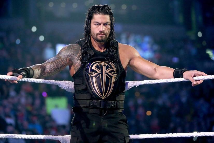 Roman Reigns HD Photography
