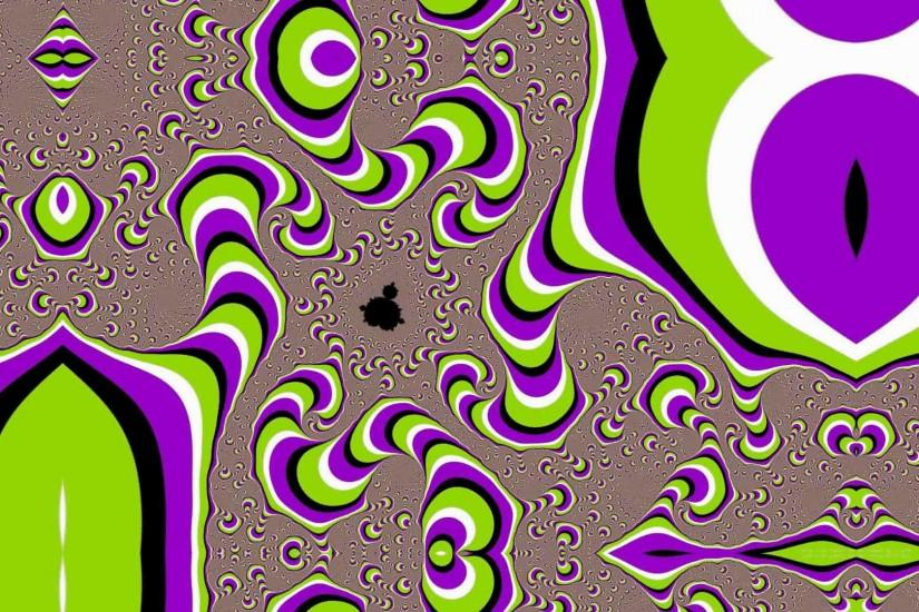 Optical illusions 7. wallpaper illusions7