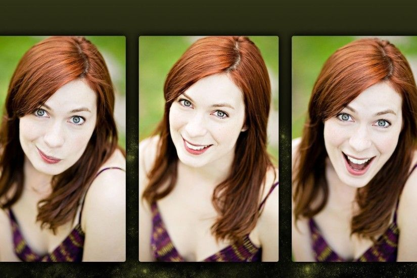 Felicia Day Wallpaper 1920x1080