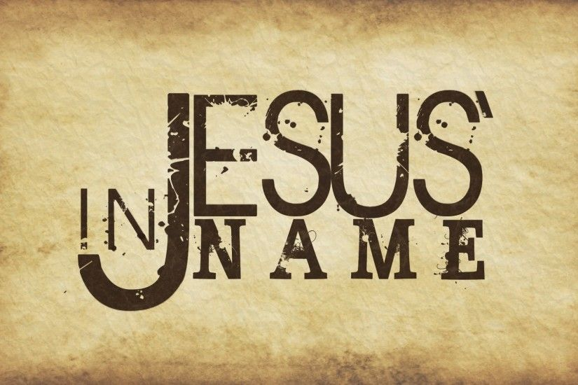 JESUS CHRIST WALLPAPER JESUS CHRIST (NAME) WALLPAPER ...