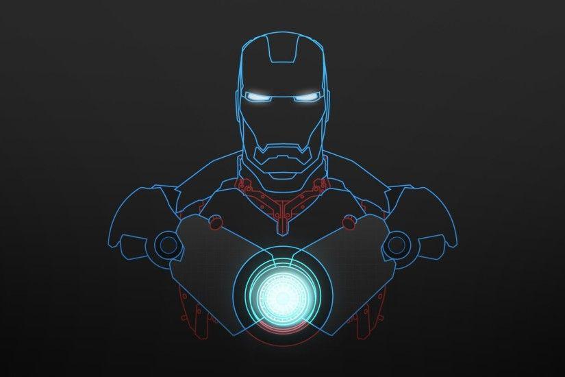 Jarvis Iron Man Wallpaper Hd 74 Images: Iron Man Jarvis Wallpapers ·① WallpaperTag