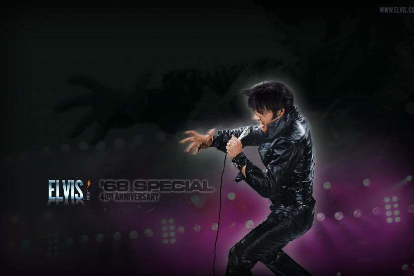 Elvis Presley · HD Wallpaper | Background ID:282117
