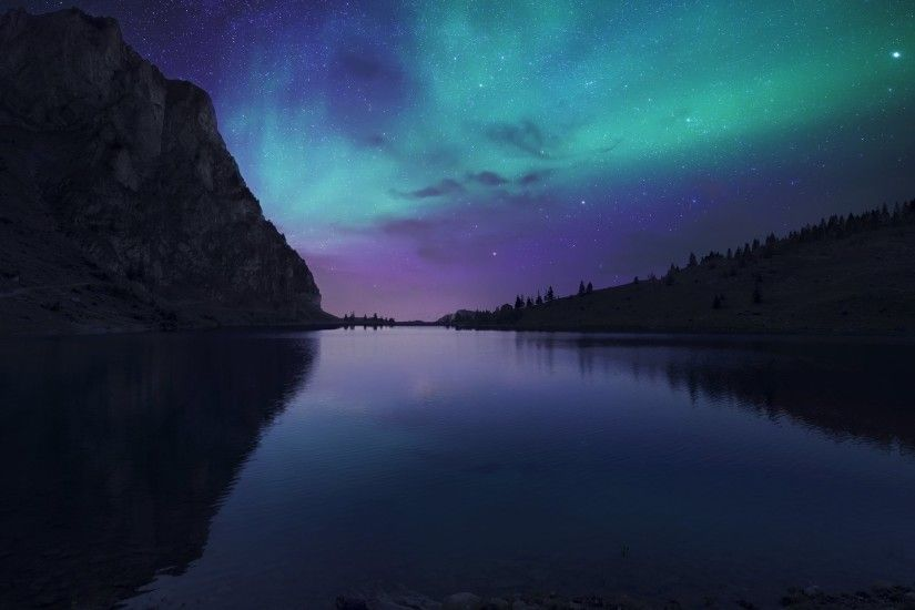 wallpaper.wiki-Northern-Lights-Background-PIC-WPE002229