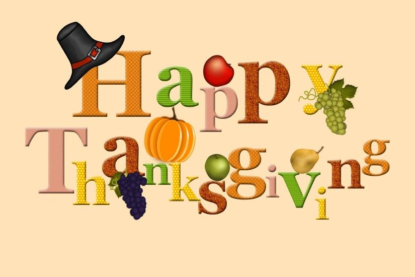 Happy Thanksgiving Images Wallpapers Backgrounds Background Wallpaper