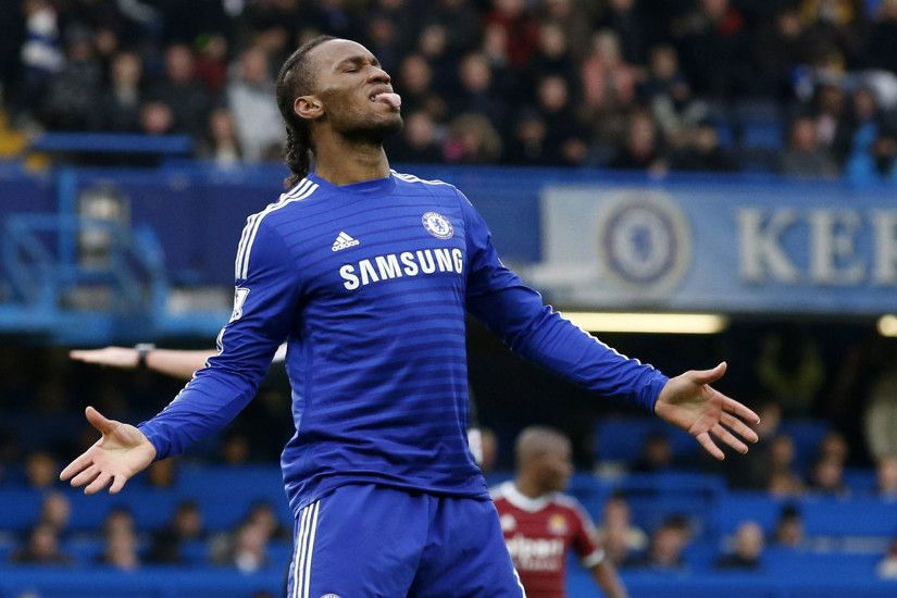 Chelsea transfer news and rumours: Didier Drogba reveals desire to stay  with Blues beyond the end of the season | The Independent
