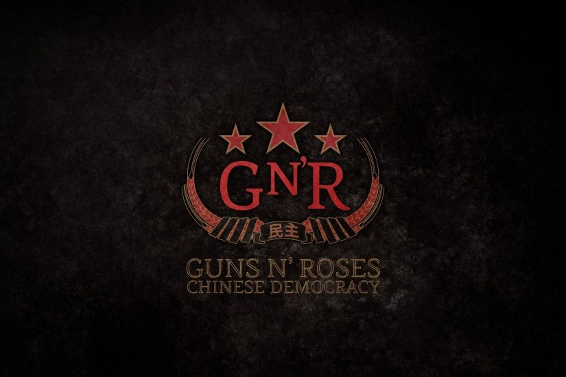 3840x2160 Wallpaper guns n roses, stars, letters, background, darkness