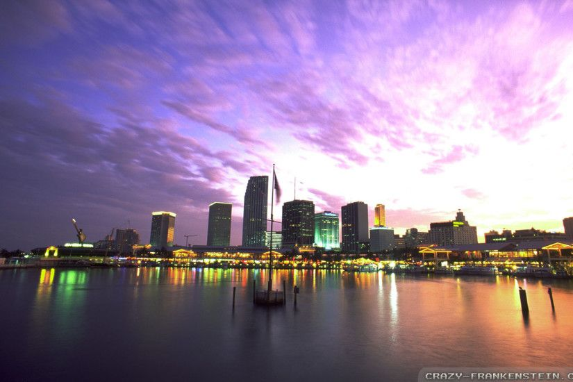 Miami 781509959 Wallpaper for Free | Cool HD Photos