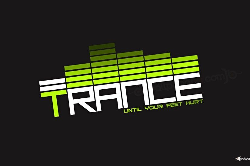 Trance HD and Wide Wallpapers