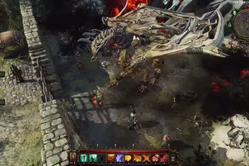New stretch goals announced for Divinity: Original Sin 2 as funding  approaches $1.5M