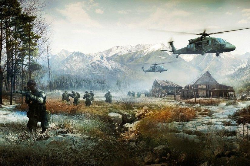 Battlefield Hd Wallpapers 1080p Wallpapertag