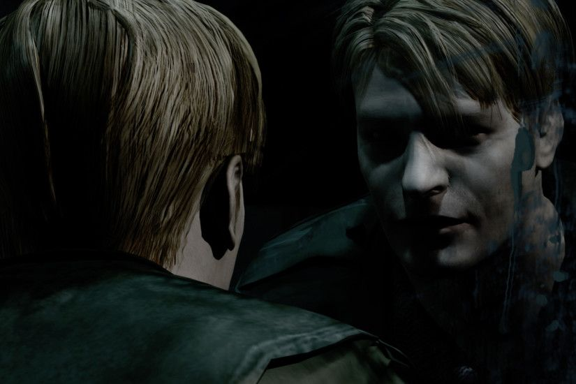 Free Silent Hill 2 Wallpaper in 1920x1080