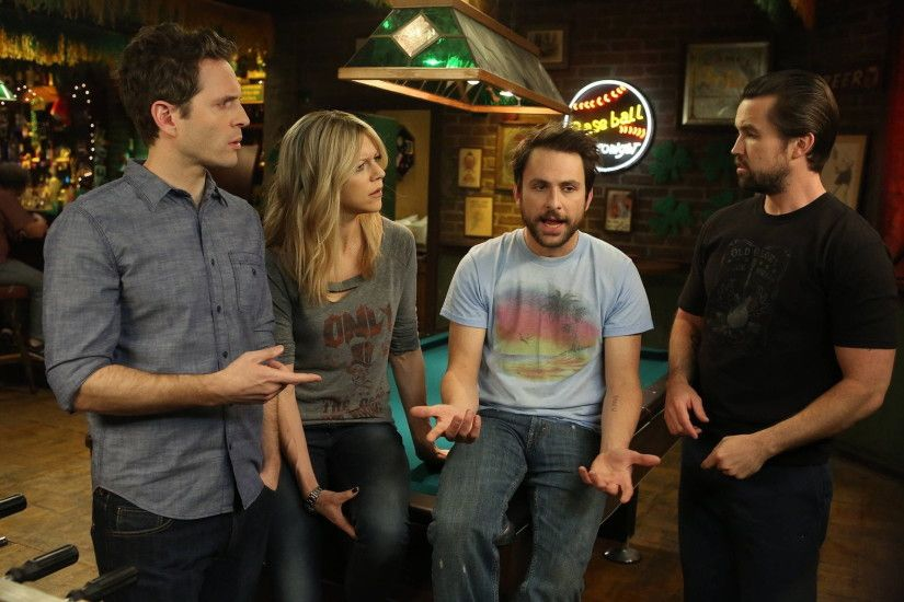 TV Show, It's Always Sunny In Philadelphia, Charlie Day, Charlie Kelly