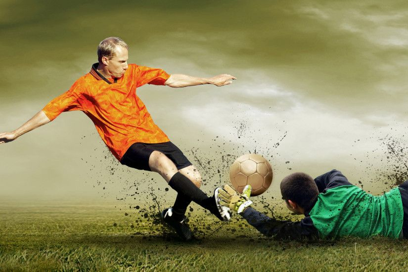 Soccer Players Wallpapers: Soccer Wallpaper hd