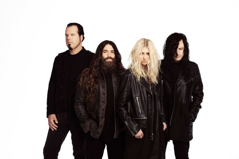 How Taylor Momsen's The Pretty Reckless Became One of Rock's Most Exciting  Young Bands - Vogue