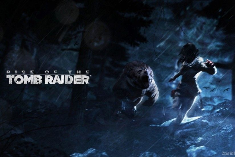 Tomb Raider 2016 Android Wallpapers - Wallpaper Cave