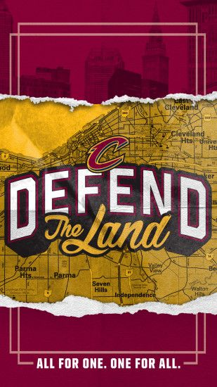 Wallpaper · Wallpapers | Cleveland Cavaliers