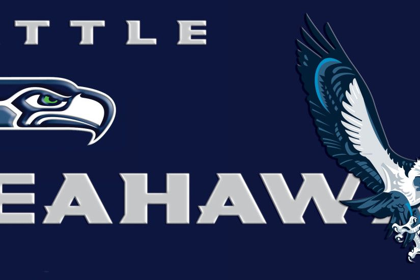 Seattle Seahawks nfl football sport p wallpaper