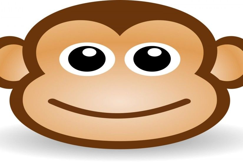 Cartoon Monkey Wallpaper | Download Wallpapers