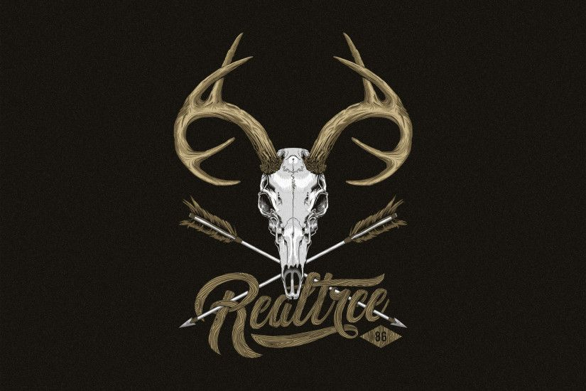 2048x1536 Free Realtree Camo Wallpapers Download PixelsTalk. Deer Hunting Backgrounds  Wallpaper 2048×1536