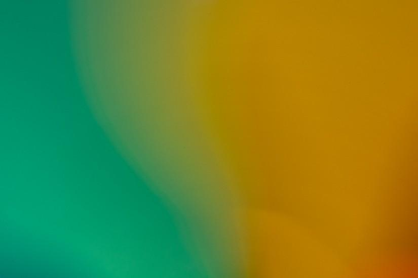 Green And Yellow Gradient Background