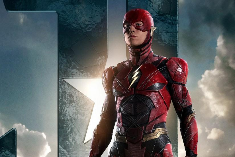 gorgerous the flash wallpaper 2880x1800