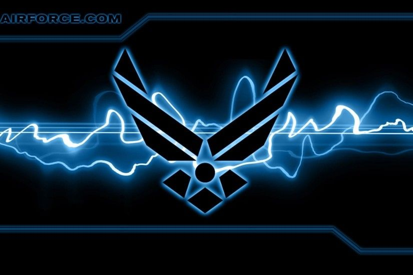 Air Force Logo Wallpaper Iphone · Air Force Wallpapers | Best .