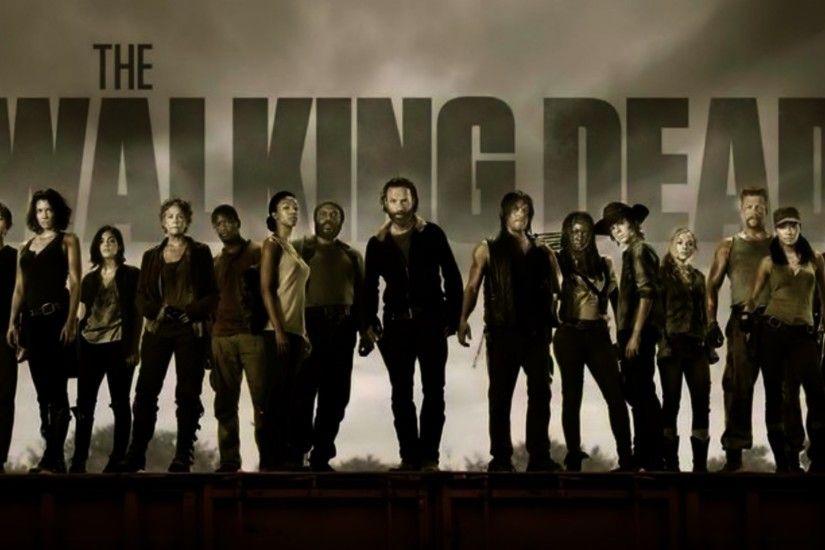 The Walking Dead Wallpapers: The Walking Dead Wallpaper HD ·①