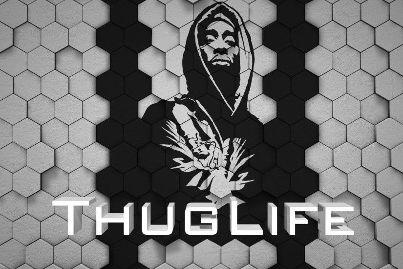 Thug Life Wallpapers in Best 1920x1200 px Resolutions | Deborah Noland  Desktop-Screens Pack II